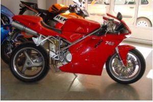 albacete moto racing