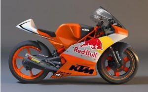 motos racing